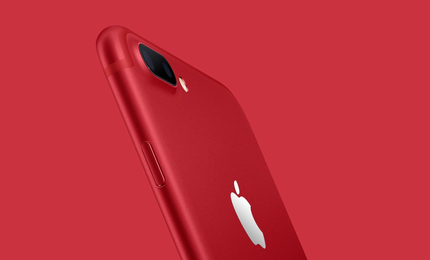 iphone7-red