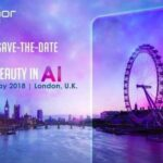 Honor 10は5月15日に発表?honorの発表イベントをHuaweiが開催