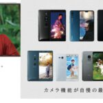 ドコモが、2018年夏モデル、Xperia XZ2 Premium、GalaxyS9+、Huawei P20 Proなど発表。価格など