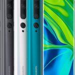 Xiaomi「Mi Note 10/Note 10 Pro」が日本で発売