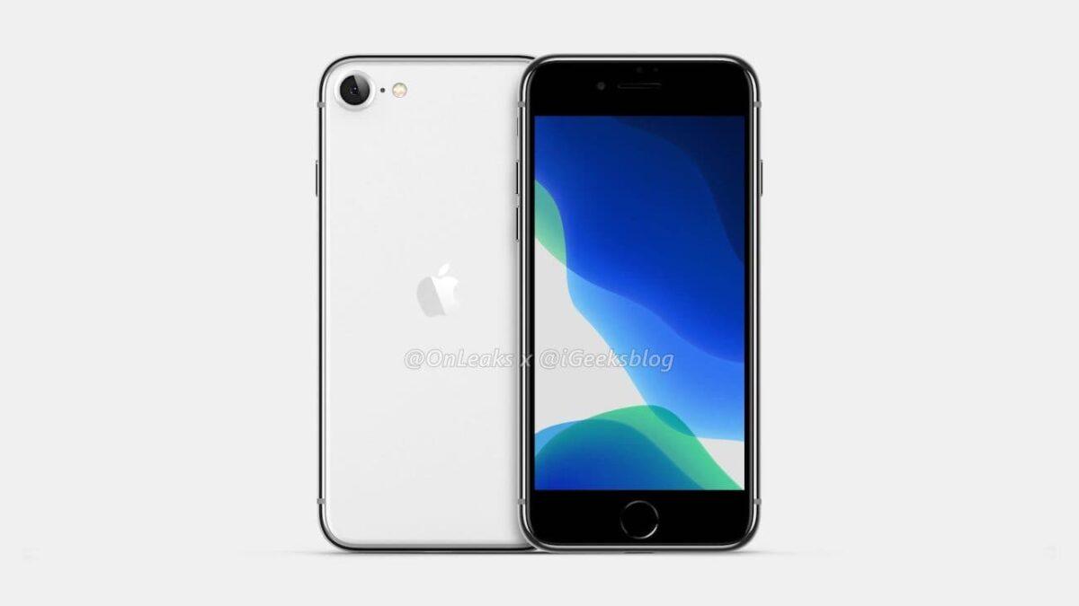 iPhone 9 iPhone SE2