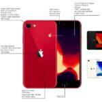 「iPhone 9」のレンダリング画像。こんな感じに?