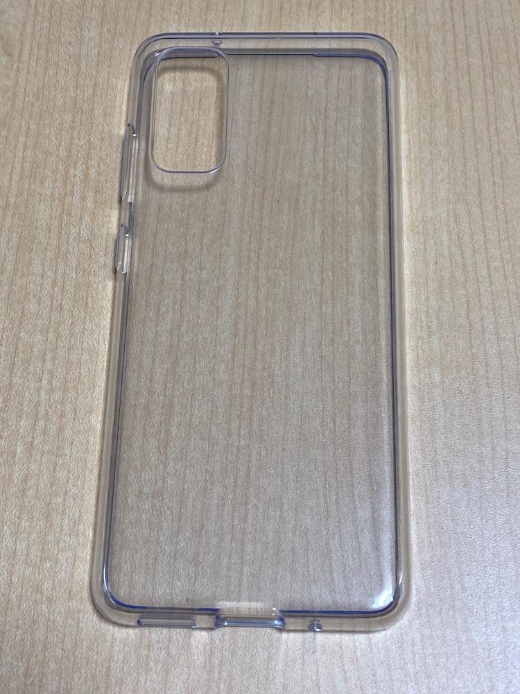 Galaxy S20 5G(SC-51A)のケース