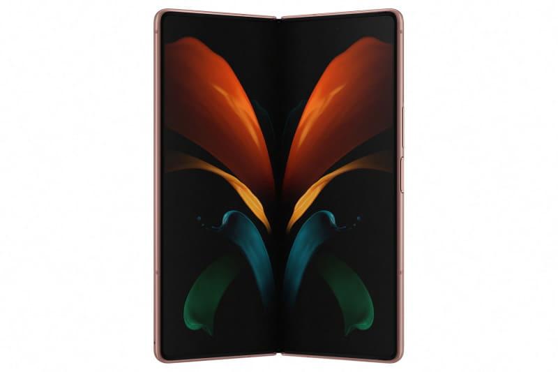 Galaxy Fold2 5G