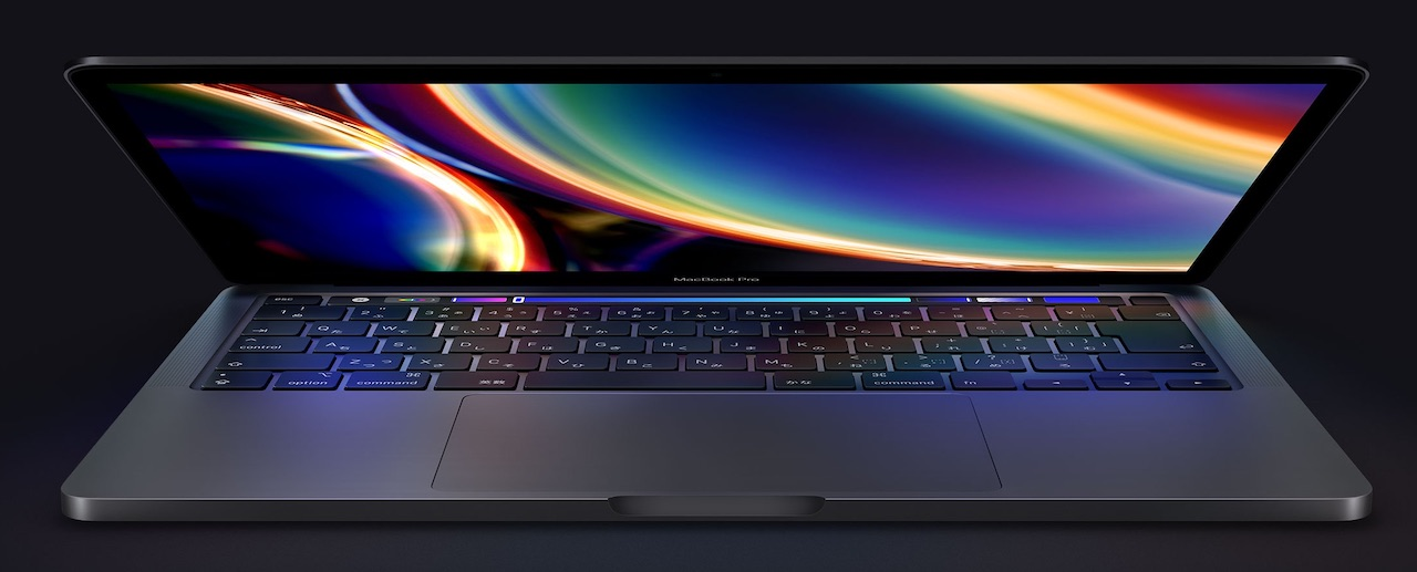 MacBook Pro13インチ