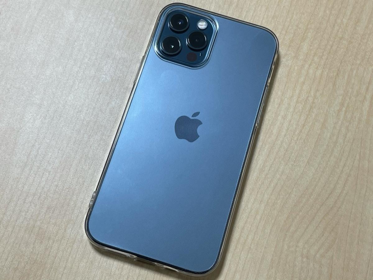 iPhone 12ケース