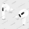 AirPods・第3世代