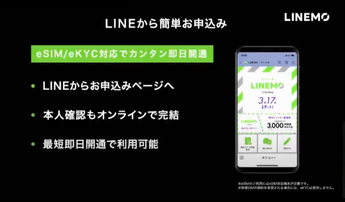 LINEから申し込み