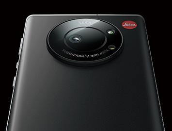 1インチカメラセンサー