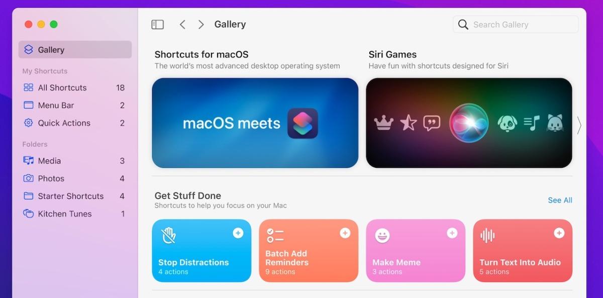 macOSにショートカット