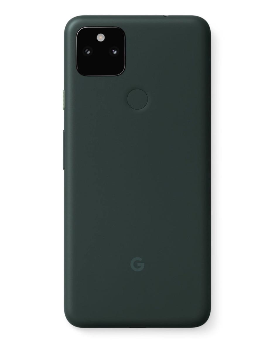 Pixel 5a 5G背面