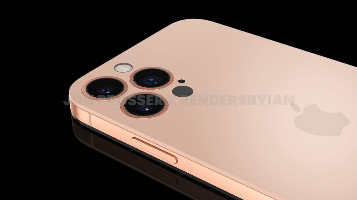 iPhone 14カメラ