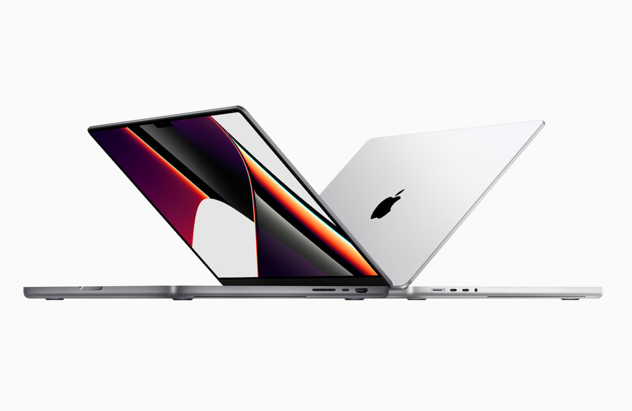 MacBook Pro(2021)14インチ、16インチ