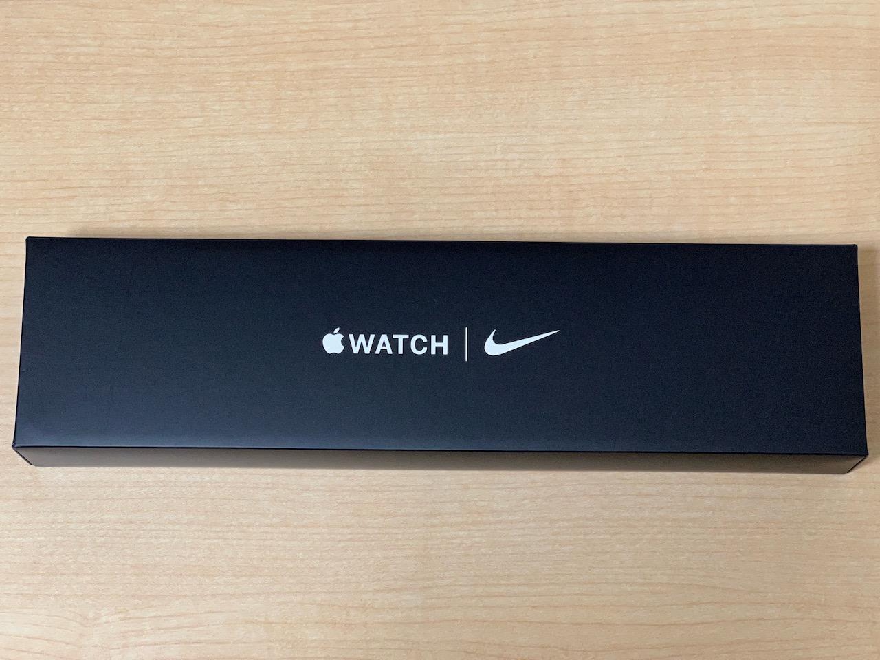 Apple Watch7、Nike